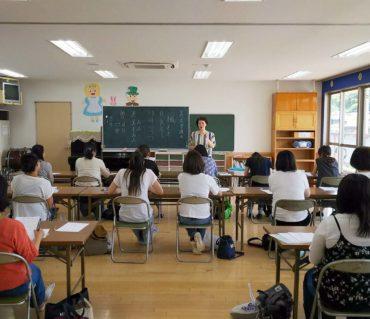 美文字講座、外部講師、出張レッスンのご依頼なども承ります/鎌倉市長谷の書道教室