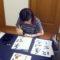 書道経験者でしたら直ぐ競書に挑戦することも出来ます/鎌倉市長谷の書道教室