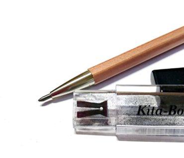 大人の鉛筆【おススメ書道具】鎌倉市長谷の書道教室