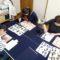 2019年8月~10月の土曜日レッスン残席状況(8/18最終更新)/鎌倉市長谷の書道教室