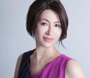 お仕事用のプロフィール写真を撮って貰いました/鎌倉市長谷の書道教室