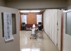 3週連続の美文字講座が無事に終了しました/鎌倉市長谷の書道教室